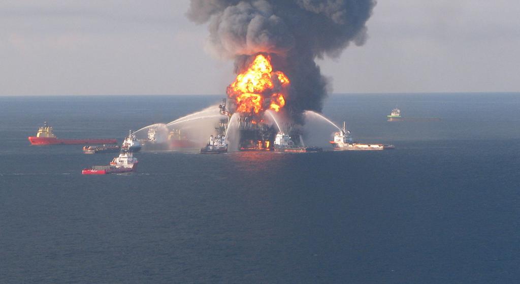 Us coast guard deepwater horizon investigation report