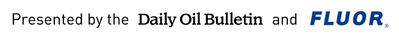 Presented by Daily Oil Bulletin and Flour